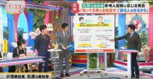 石原元都知事 豊洲市場移転問題で参考人招致へ 石原氏が何を語るのか?