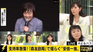 AMEBA TV 「よるバズ!」